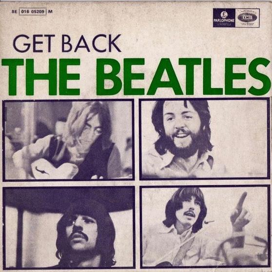 Menunggu Film Dokumenter The Beatles 'Get Back'?