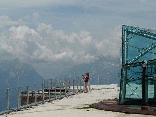 Dolomites-Messner Mountain Museum-monte Rite