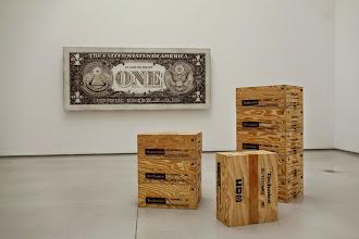 Expo : Tom Sachs, American Handmade Paintings - Galerie Thaddaeus Ropac Marais - Jusqu'au 3 mai 2014