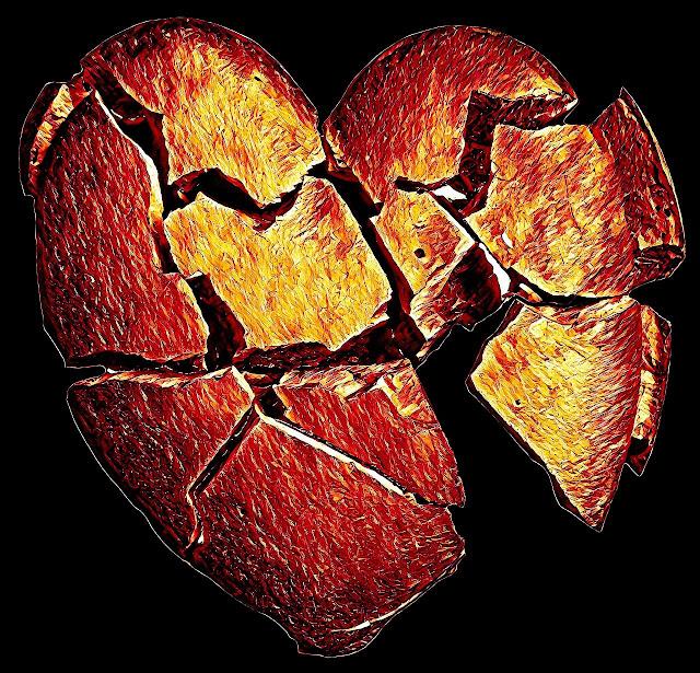 O estelionato sentimental quebra mais do que o coração