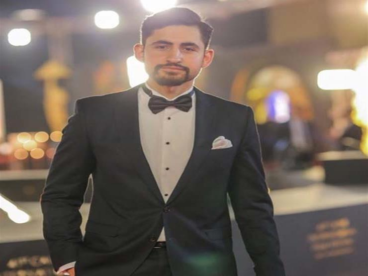 Amir Al Masry is the first Egyptian star to join the British BAFTA list
