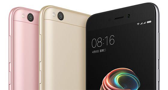 Kelebihan dan Kekurangan Xiaomi Redmi 5A, Dibekali Baterai 3000 mAh
