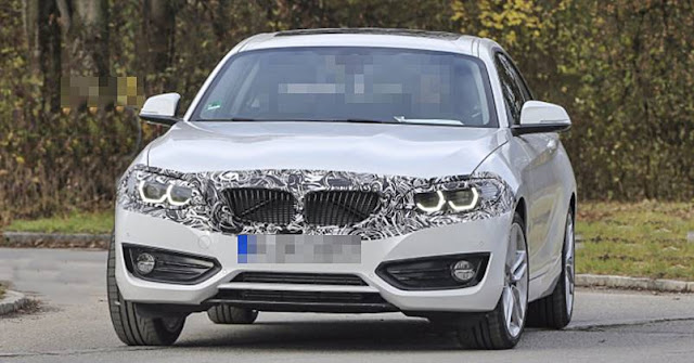 2018 BMW 2 Series Coupe Review Interior, Exterior, Drivetrain and Price