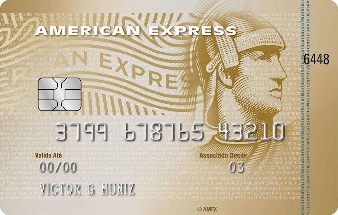 Amex Card