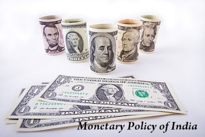 monetary policy process