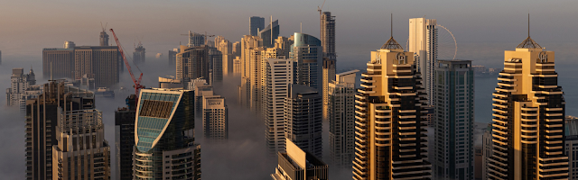 #Dubai Extends Freeze on Public Service Fees to Support Economy - Bloomberg