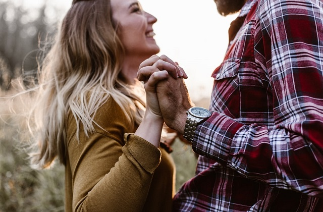 Spirituality can help your relationship