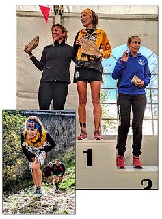 Atletismo Aranjuez Cortafuegos Gascones