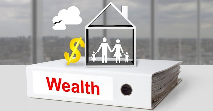 $68 Trillion Of Family Wealth Will Be Transferred to GenZ