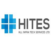 HITES - HLL Infra Tech Services LTD