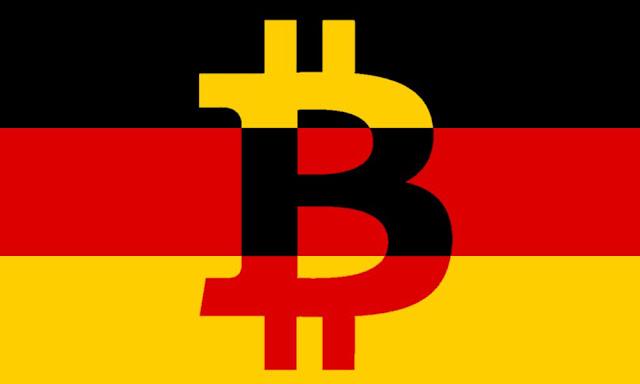 قانون جديد بألمانيا قد يمكن من التداول والتعامل بالبتكوين