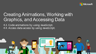 Coding Animations by Using JavaScript