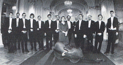 The Baroque Chamber Orchestra - The Beatles Seasons - 4 Concerto Grosso (1987 UK)