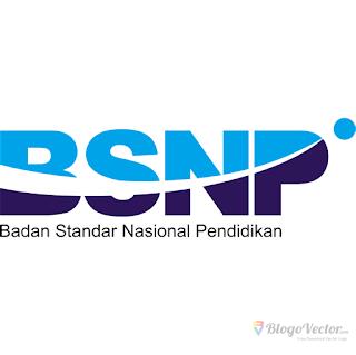 Badan Standar Nasional Pendidikan Logo vector (.cdr)