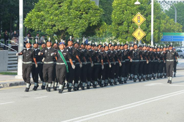 Jawatan Pegawai Imigresen KP19 Jabatan Imigresen Malaysia