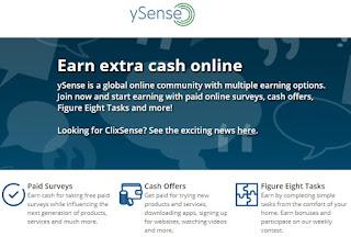 Cómo ganar dinero con ySense