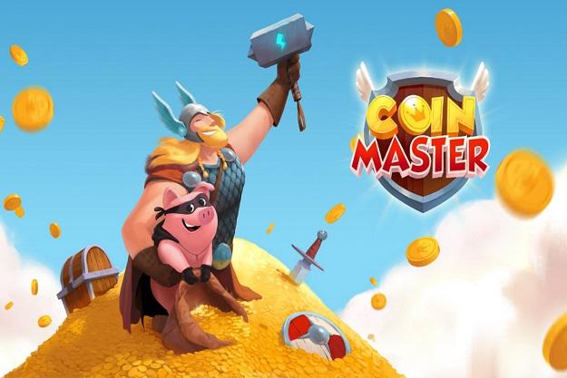 Coin Master - Το νέο δωρεάν παιχνίδι για κινητά που κάνει πάταγο