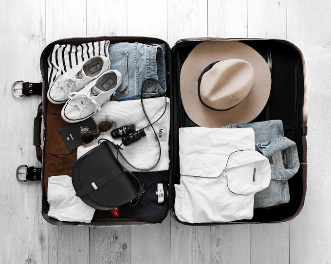 Những sự khác biệt thú vị giữa nam và nữ khi đi du lịch