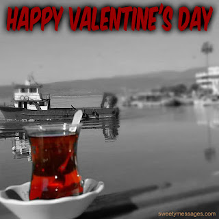 happy valentine day pictures with nature