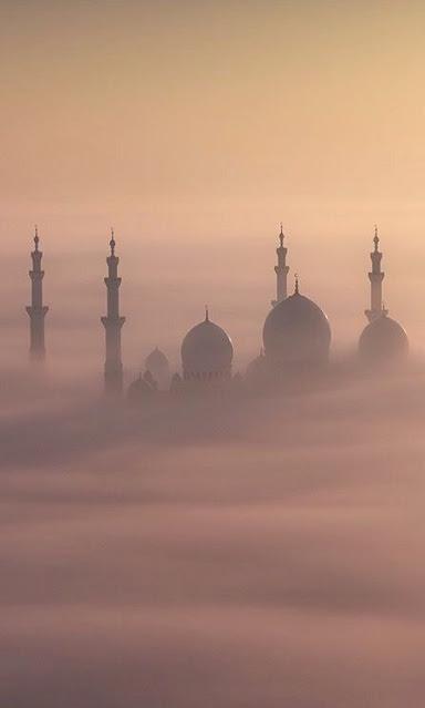 خلفيات إسلامية للتصميم والكتابة