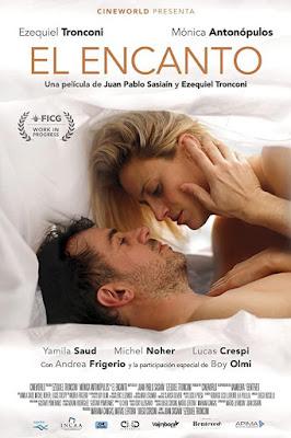 El Encanto [2020] [NTSC/DVDR- Custom HD] Español Latino