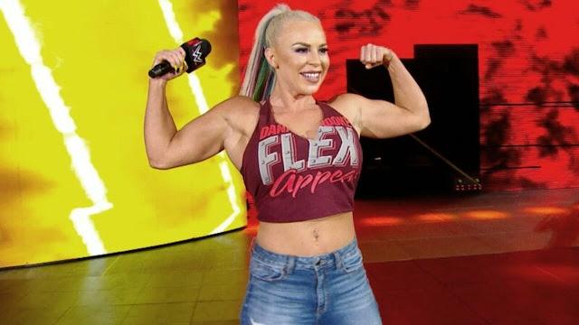 Estrela é removida da luta pelo SmackDown Women's Championship na WrestleMania