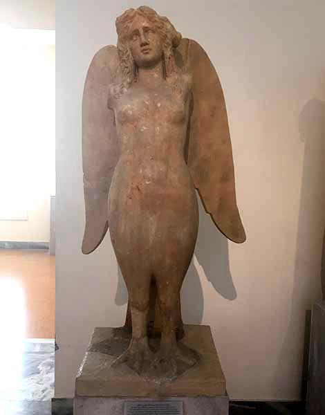 Τι ξέρετε για τις γυναίκες του Εθνικού Αρχαιολογικού Μουσείου;