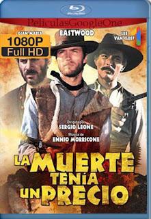 La Muerte Tenia Un Precio [1965] [1080p BRrip] [Latino-Inglés] [GoogleDrive] RafagaHD