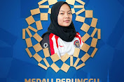 Olimpiade Tokyo, Lifter Windy Cantika Persembahkan Medali Pertama untuk Indonesia
