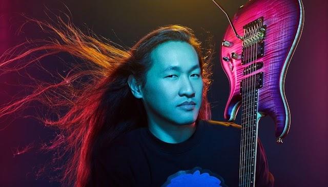 """Herman Li: """"Quem não gostou de Senjutsu não gosta de Heavy Metal"""""""