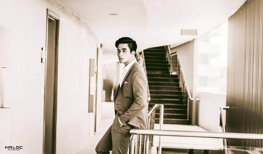 Chàng đẹp trai lịch lãm | Style Man