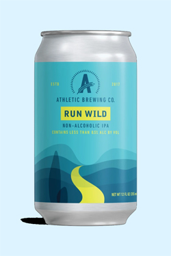 Athletic Run Wild IPA