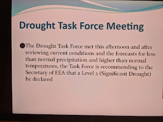 screen capture of TC meeting water update #2