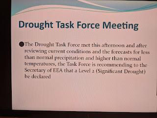 screen capture of TC meeting water update #2