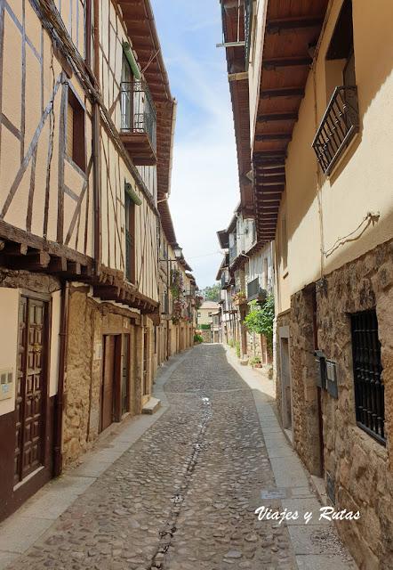 Calles de Sequeros xxx