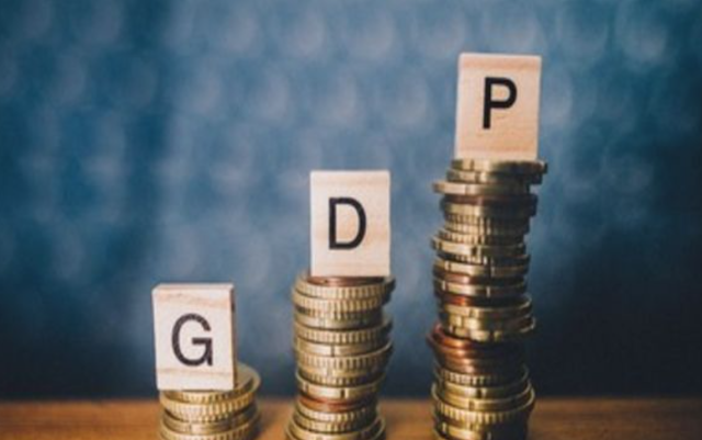 Second-quarter GDP jumps 4.1% for best pace in nearly four years