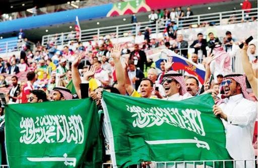 """وزارة الرياضة السعودية تعلن عودة المشجعين """"المحصنين"""" إلى الملاعب"""