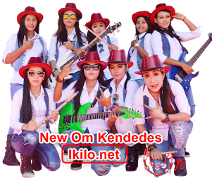 Download Kumpulan Lagu Mp3 New Om Kendedes Full Album Terbaru 2018