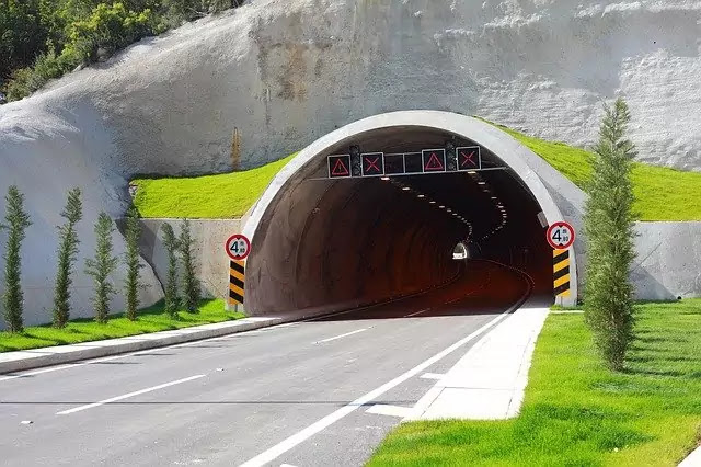 Atal Tunnel Rohtang