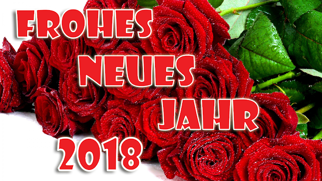 Frohes neues Jahr 2018 advance messages sms greetings wishes
