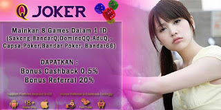 Tips Ampuh Poker Online QJoker