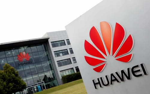 Huawei is turning to software to counter US sanctions