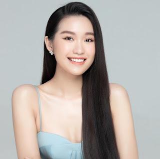 Những thí sinh học giỏi của Hoa hậu Việt Nam 2020