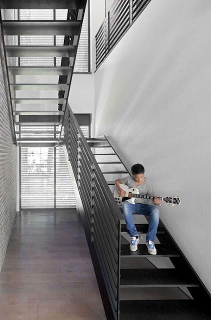 staircase frame design