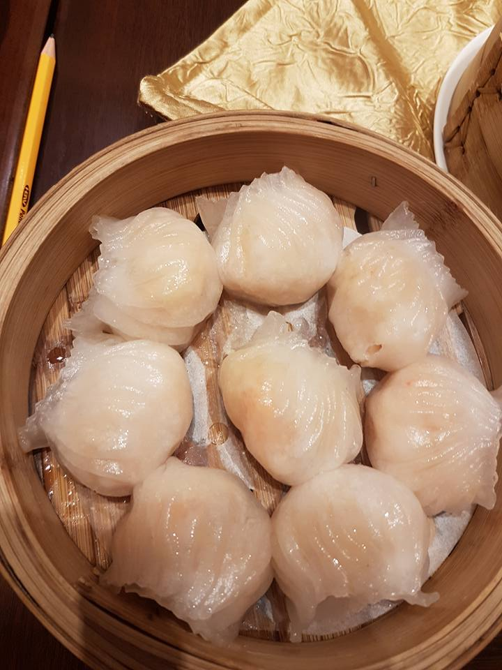 One of their dim sum which I've enjoyed the most