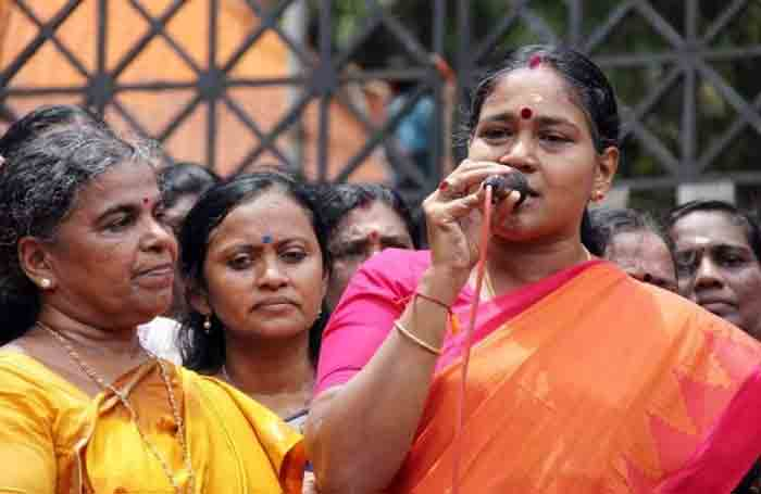 Shobha Surendran allegations against Pinarayi Vijayan, Thiruvananthapuram, News, Politics, BJP, Assembly-Election-2021, Chief Minister, Criticism, Kerala