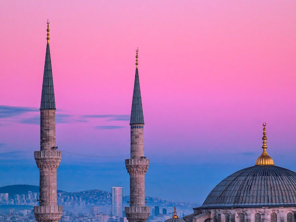 My top 5 tips for the perfect holiday in Turkey