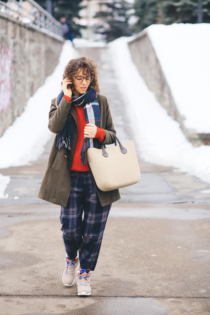 сумки o bag с чем носить и как сочетать