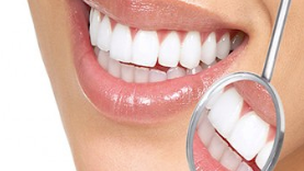 A visit at any of the numerous dentists available in your area