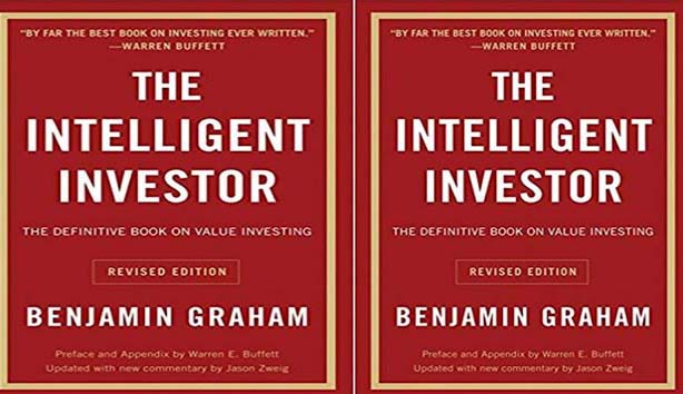 """Warren Buffett got a chance of reading book """"The Intelligent Investor"""" written by the author Benjamin Graham at the age of 19. Afterwards, Benjamin Graham became the hero and mentor of Warren Buffett."""
